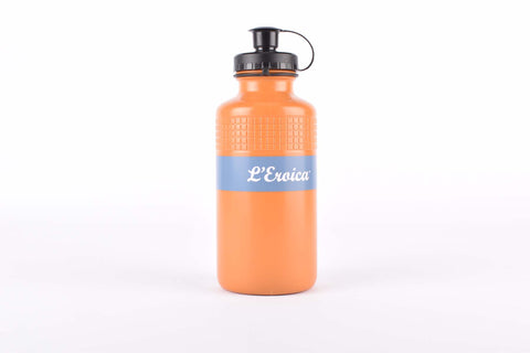 Elite Vintage Eroica water bottle in sand