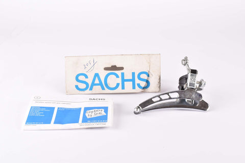 NOS/NIB Sachs #AR30 clamp-on front derailleur from 1980s - 90s