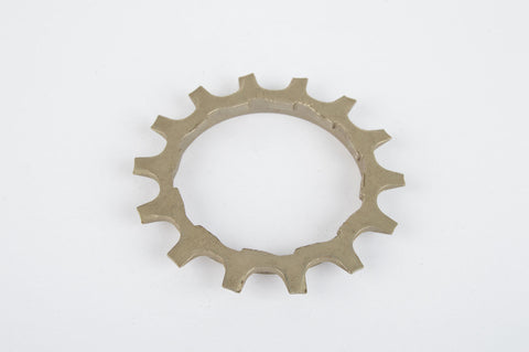 NOS Shimano Index Sprocket with 14 teeth