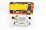 NEW Olimpic Cursa freewheel hubs from the 80s NOS/NIB