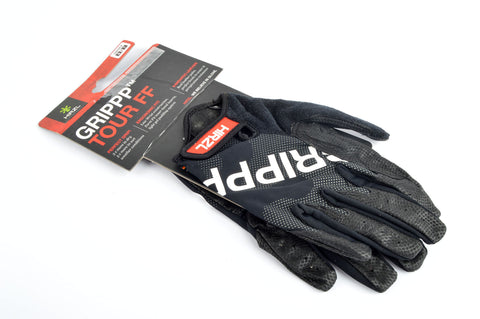 NEW Hirzl Grippp Tour FF Cycling Gloves in Size S