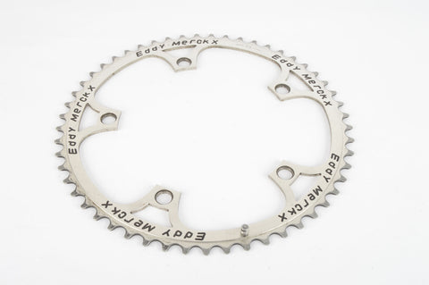 Campagnolo Super Record #753/A Eddy Merckx Panto Chainring 53 teeth with 144 BCD