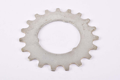 NOS Maillard #MB steel Freewheel Cog with 19 teeth from the 1980s