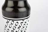 NEW Specialites TA Colnago water bottle in black/white from the 1990s NOS