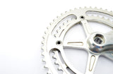 Campagnolo #0304 Gran Sport crankset with 42/52 teeth and 170 length from 1980