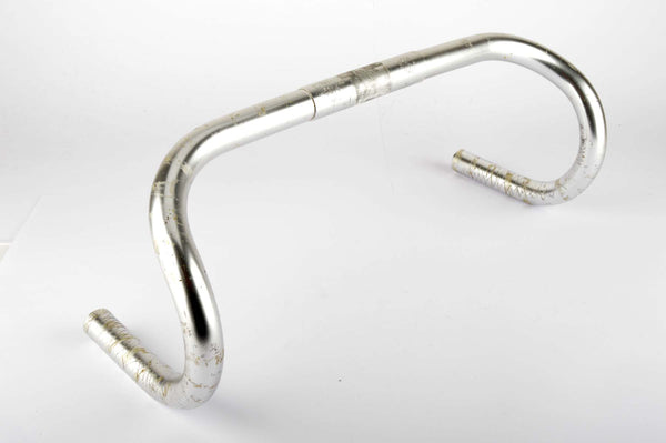 Cinelli Campione Del Mondo Handlebar in size 45 cm and 26.4 mm clamp size from the 1980s