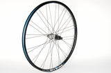 "28"" Rear Wheel with Alex Rims DP17 Clincher Rim and Deore FH-M595 hub from the 2000s New Bike Take Off"