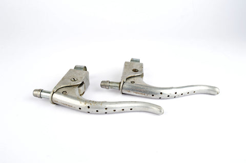 Universal Mod.125 brake lever set from the 1980s