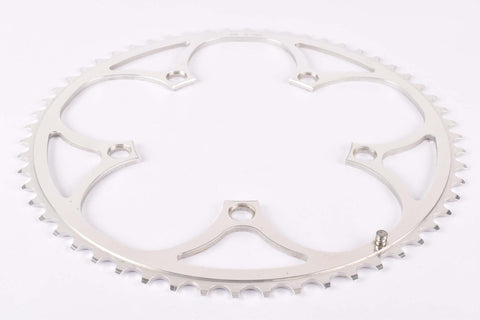 NOS Specialites TA chainring with 56 teeth and S-130 BCD from the 1990s