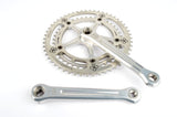 Campagnolo Record #1049 panto Menet Crankset with 42/53 teeth and 175mm length from 1979