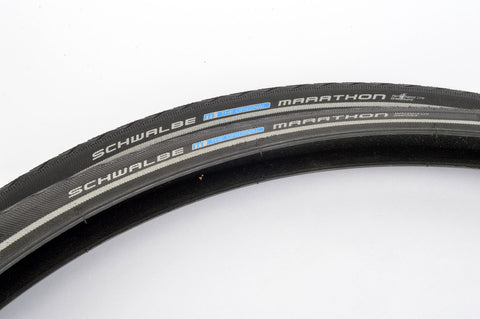 NEW Schwalbe Marathon Tires 40-635 28x1½ from the 2000s
