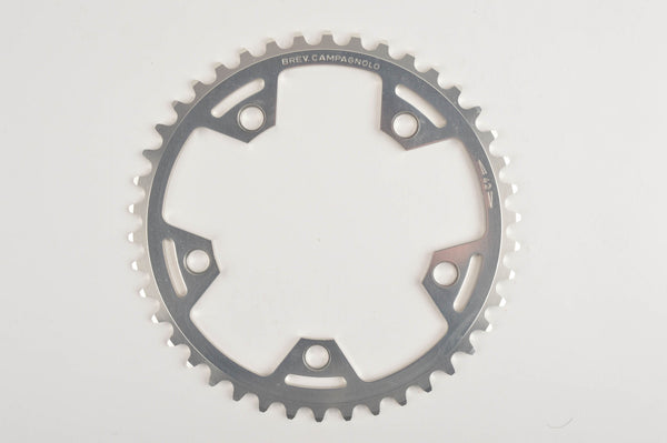 NEW Campagnolo Victory Chainring 42 teeth and 116 mm BCD from the 80s NOS