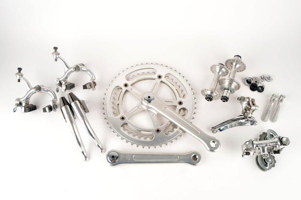 Campagnolo Gran Sport group set from the 1980s