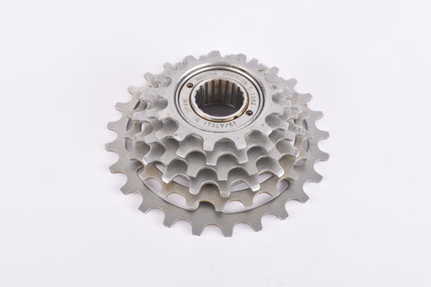 NOS Regina America-S-1992 6-speed Freewheel with 13-26 teeth from the 1990s
