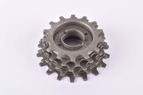 NOS Regina Extra 5-speed Freewheel with 14-18 teeth and BSA/ISO threading from the 1970s