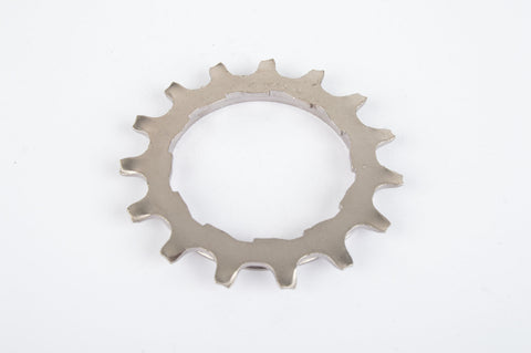 NOS Shimano Dura Ace 7 speed Sprocket with 15 teeth