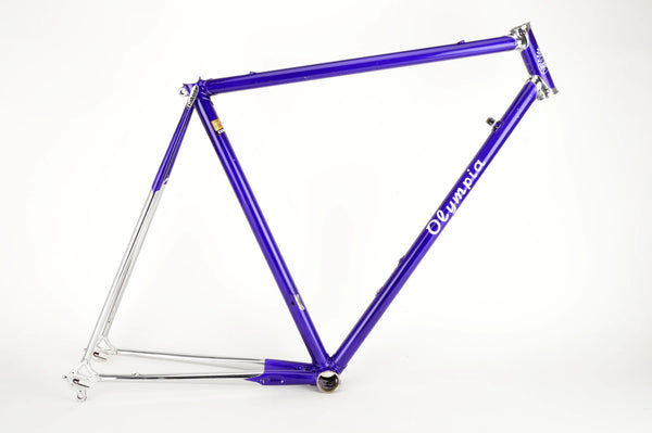 Olympia frame 55 cm (c-t) / 53.5 cm (c-c) Campagnolo