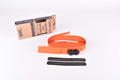 Deda Elementi Handlebar Tape, orange milwaukee