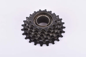 Maillard 600 SH Helicomatic 6-speed Freewheel with 14-24 teeth from the 1988