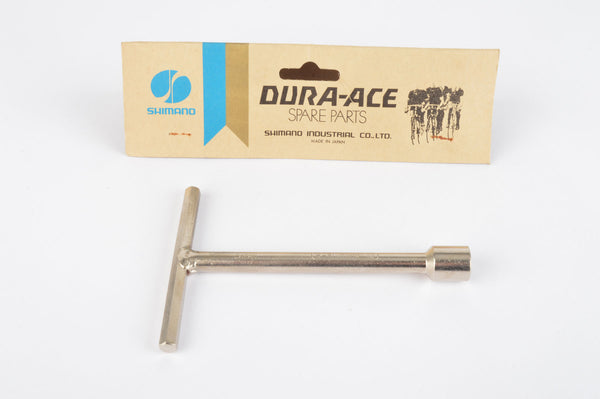 NOS/NIB Shimano Dura Ace T-Wrench Spanner in 6 mm / 10 mm #5200801