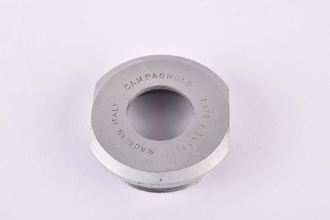 NOS Campagnolo Bottom Bracket right thin cup fixed cup with english thread