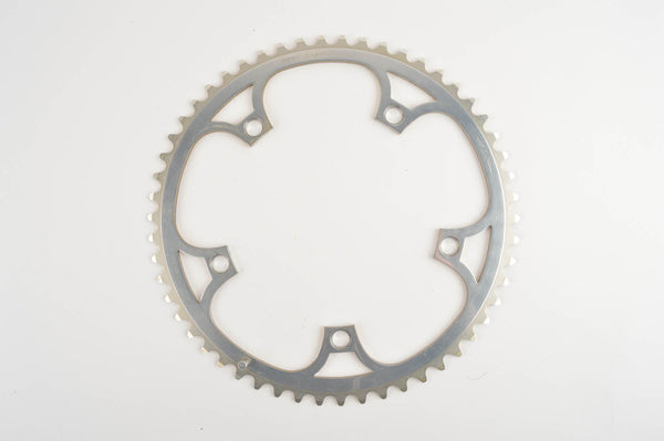 NEW Campagnolo Super Record Chainring 54 teeth and 144 mm BCD from the 80s NOS