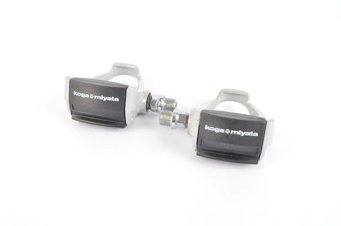 NOS LOOK ARC clipless pedals, Koga Miyata Branded