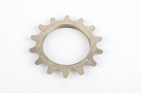 NEW Sachs #C steel Freewheel Cog / threaded with 14 teeth from the 1990s NOS