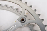 Campagnolo #1049/A Super Record crankset with 42/52 teeth and 170 length from 1978/79