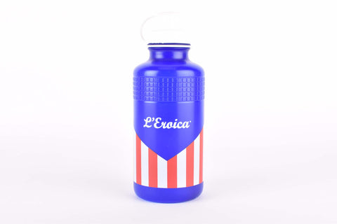 Elite Vintage Eroica water bottle in USA classic