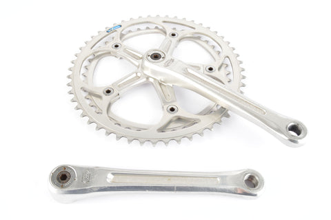 Shimano 600EX Arabesque #FC-6200 Crankset with 44/52 teeth and 170mm length from 1980
