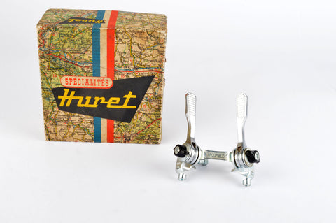 NEW Huret clamp-on shifters from 1980s NOS/NIB