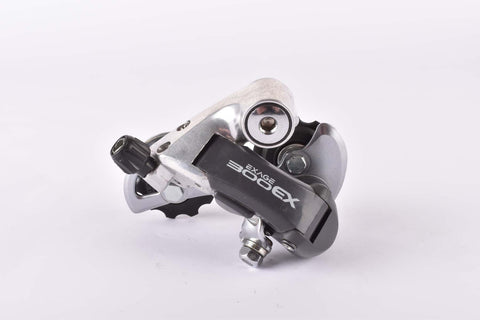 Shimano Exage 300 EX #RD-A300 7speed rear derailleur from 1995 - new bike take off