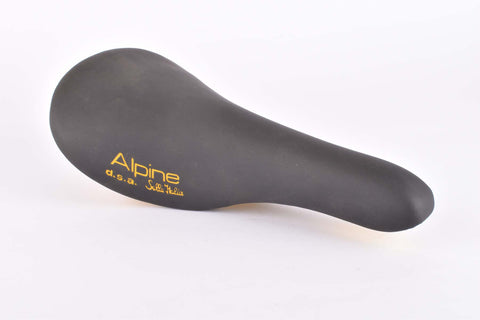 NOS Selle Italia Alpine d.s.a Saddle from 1991