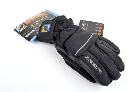 NEW Sealskinz Activity All Weather Gloves in Size M