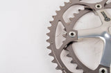 Shimano Dura-Ace #FC-7700 crankset with chainrings 39/52 teeth and 170mm length from 2003