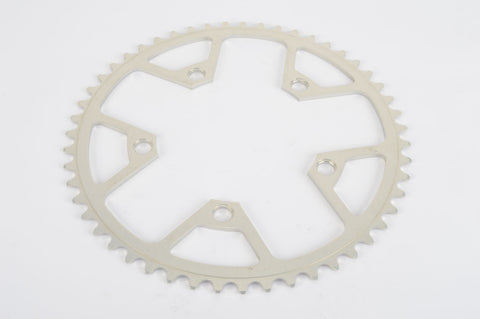 NEW Chainring with 51 teeth and 116 mm BCD (compatible w/ Campagnolo Victory, Triomphe) from the 80s NOS