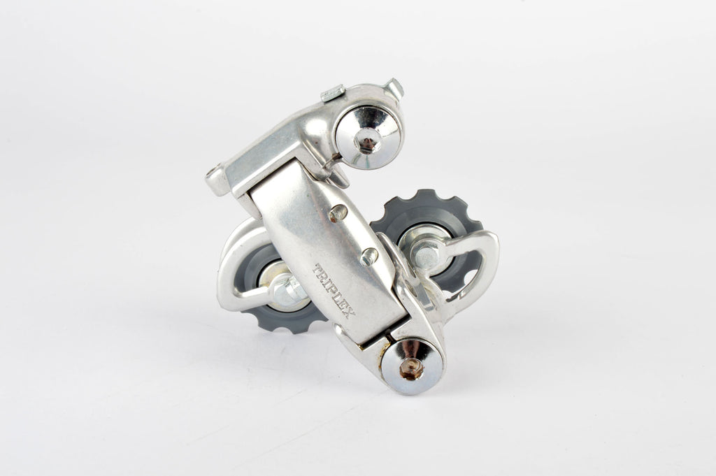 NEW Triplex Short Cage Rear Derailleur from the 1980s NOS ...
