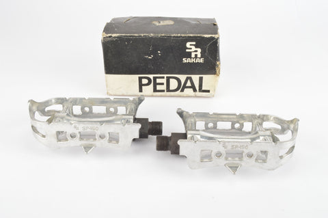 NOS/NIB Sakae/Ringyo SR #SP-150 Pedals with english threading from 1972