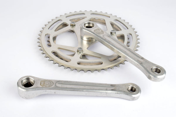 Sakae/Ringyo SR Melt Forging Crankset with 42/52 Teeth and 171.5 length from the 1980s