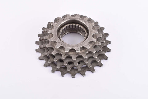 Maillard 5 speed Freewheel with 14-24 teeth and french thread