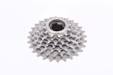 NOS Suntour Winner 7-speed Freewheel with 12-28 teeth and english thread from 1990