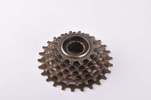 NOS Shimano #MF-Z012 6-speed Uniglide (UG) freewheel with 14-26 teeth and english thread from 1990