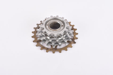 NOS Regina America-S-1992 6-speed Freewheel with 13-24 teeth from the 1990s
