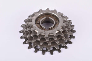 Regina Extra 5-speed Freewheel with 14-23 teeth and italian thread from the 1970s