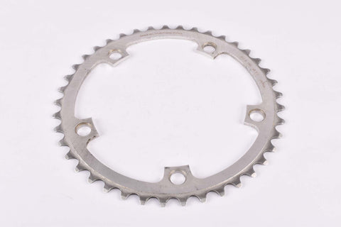 Suntour Superbe Pro chainring with 41 teeth and 130 BCD from 1988