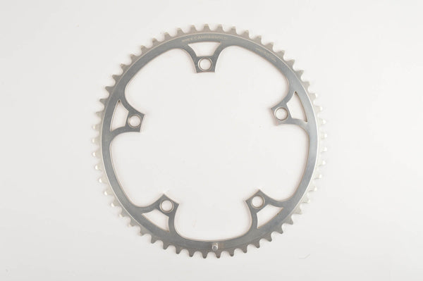 NEW Campagnolo Super Record Chainring 53 teeth and 144 mm BCD from the 80s NOS