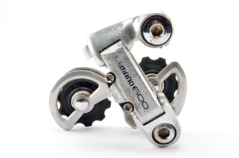 Shimano 600EX #RD-6207 friction rear derailleur from 1985