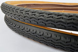 NEW 650B Demi-Ballon Tires 44-584 26x1½x1⅝ from the 2000s