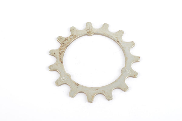 NEW Maillard 700 Course #MB steel Freewheel Cog with 15 teeth from the 1980s NOS